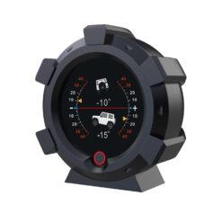 OBD & GPS HUD Meter